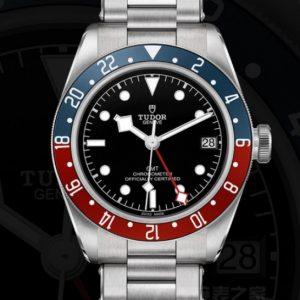 Replica Tudor Black Bay GMT Red Blue Pepsi Review