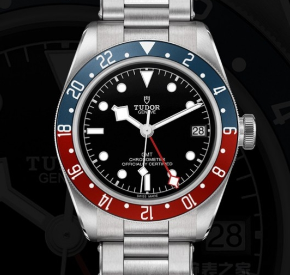 Replica Tudor Black Bay GMT Red Blue Pepsi Review