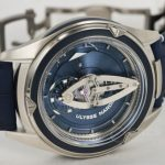 Replica Ulysse Nardin Freak Vision Review