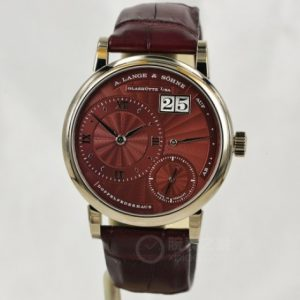 Replica A. Lange & Sohne Little Lange 1 Moonphase Womens Watch 181.039 Review
