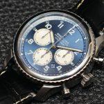 Replica Breitling Navitimer 8 B01 Chronograph Review
