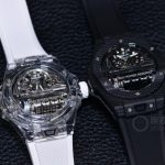 Replica Hublot Big Bang MP-11 Power Reserve 14 Days 3D Carbon 911.QD.0123.RX Review