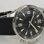 Replica Jaeger-LeCoultre Polaris Memovox Watch Review