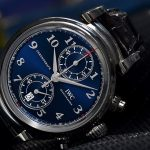 Replica IWC Da Vinci Laureus Sport for Good Foundation Review