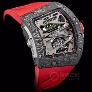 Replica Richard Mille RM 70-01 Tourbillon Alain Prost Watch Review