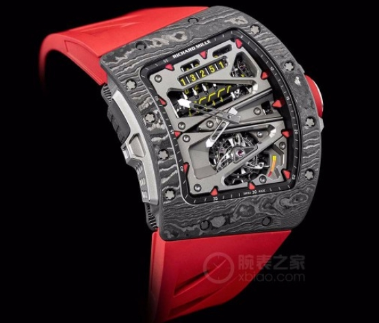 Replica Richard Mille RM 70-01 Tourbillon Alain Prost Watch Review