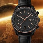 Replica Omega Speedmaster Chronograph Dark Side of the Moon Sedna Black 311.63.44.51.06.001 Review
