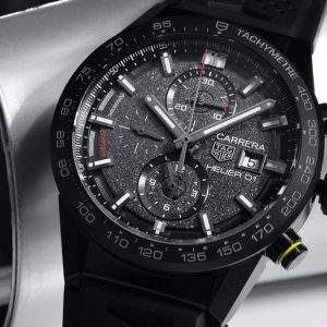 Replica TAG Heuer Carrera Calibre Heuer 01 CLEP CAR201J.FT6087 Review