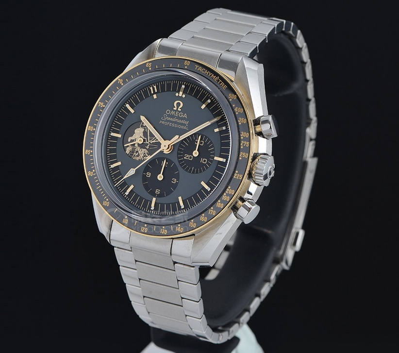 Replica Omega Speedmaster Professional Apollo 11 50th Anniversary 310.20.42.50.01.001 Review