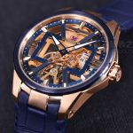 Replica Ulysse Nardin Executive Skeleton X 3716-260/03 Review