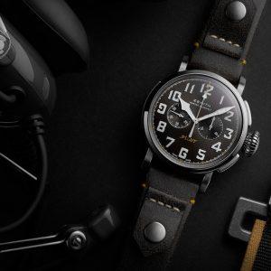 Replica ZENITH Pilot Type 20 Rescue Watch Review