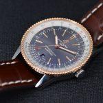 Replica Breitling Navitimer 1 U17326211M1P2 Watch Review