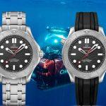 Replica Omega Seamaster Diver 300m Nekton Special Edition Review